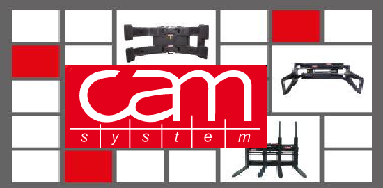 Cam Systems Stockist LS ForkLifts