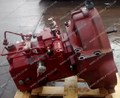 USED REUSABLE LINDE 352 GEAR BOX (LS4125)