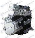 NISSAN K21 PARTIAL ENGINE