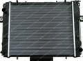 KOMATSU FD20-30-12/-14 SERIES RADIATOR (LS5103)