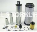 LINDE FILTER KIT (P00001-T02292) (LS6406)