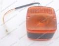 KOMATSU INDICATOR LIGHT (LS4372)