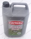 CARLUBE BRAKE FLUID DOT 4