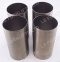MITSUBISHI S4S SEMI FINISHED LINER SET (LS4135)