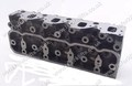 CYLINDER HEAD ISUZU 4JG2 ENGINE Z-8-97089-280-1