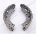 HYSTER BRAKE SHOES L/H (LS1367)