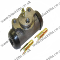 HYSTER WHEEL BRAKE CYLINDER (LS2064)