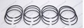 XINCHAI 490BPG PISTON RING SET (LS6246)