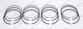 NISSAN TD27 PISTON RING SET (LS6179)