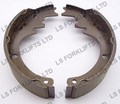 TOYOTA BRAKE SHOES (LS1580)