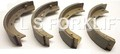 NISSAN BRAKE SHOE KIT (LS5748)