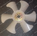 ISUZU C240 FAN (LS3001)