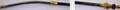 KOMATSU BRAKE CABLE (LS4288)