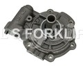 NISSAN TRANSMISSION PUMP (LS5781)