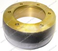HYSTER BRAKE DRUMS