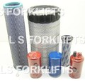 LINDE SET OF FILTERS (1401B040000-1401C059999) (LS6387)