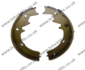 HYSTER F2.5FT L177 BRAKE SHOE LH 1565313