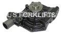 HYSTER WATER PUMP (LS6614)