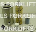 LINDE SET OF FILTERS (LS6367)