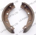 HYSTER BRAKE SHOE, SET OF TWO (LS5065)