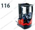 LINDE 116, 116-02, 116-03