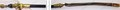 KOMATSU FD35 BRAKE CABLE R/H (LS4290)
