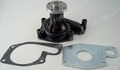 CHINESE A490 ENGINE WATER PUMP DALIAN (LS3316)