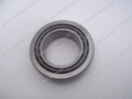 Dossan wheel bearing and taper roller