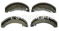 CLARK BRAKE SHOE KIT (LS6472)