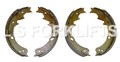 NISSAN BRAKE SHOE KIT (LS5829)