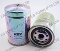 NISSAN FUEL FILTER (LS4650)