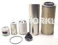 LINDE SET OF FILTERS (FROM D109999-AA80427) (LS6376)