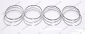 TOYOTA 2Z-II PISTON RING SET 13011-78701-71