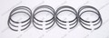 ISUZU C240 PISTON RING SET Z-8-94471-442-0