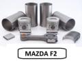 MAZDA F2 2.2