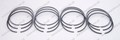 CATERPILLAR PISTON RING SET WITH 4.0MM OIL RING (LS6737)