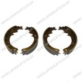 CATERPILLAR BRAKE SHOES