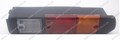TOYOTA REAR COMBINATION LAMP (RH) (LS154)