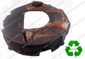 USED TOYOTA FLYWHEEL HOUSING (LS5389)