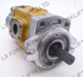 SHIMADZU HYDRAULIC PUMPS