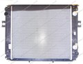 HYSTER RADIATOR (LS6370)