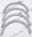 MAZDA XA THRUST WASHER SET