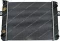 TCM FG20-30T6/FG20-30T3 RADIATOR (LS5046)