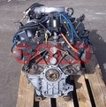SOLD USED GM V6 VORTEC HYSTER ENGINE 1467584