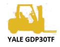 YALE GDP30TF (A875)