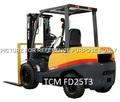 TCM FD25T3