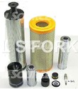 LINDE FILTER KIT (T00001-Z99999) (LS6401)