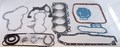 MAZDA XA OVERHAUL GASKET KIT (LS6205)