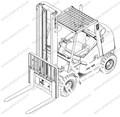 HYSTER H70XM-H120XM (L005)