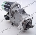 STARTER (USED FROM 06 1999 - 08 2007) (LS104)
